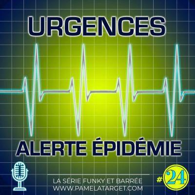 image PTS01E24 Urgences Alerte EPIDEMIE