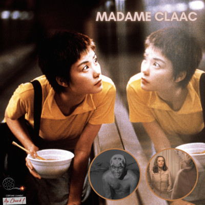 Madame Claude - Chungking Express - Prai Takian cover