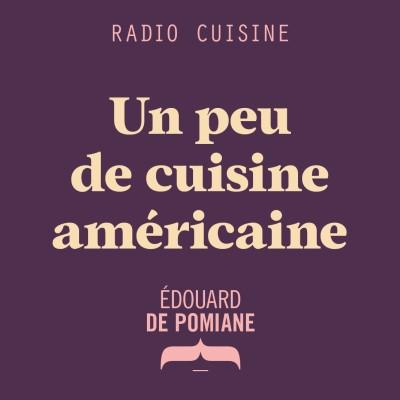 Un peu de cuisine américaine cover