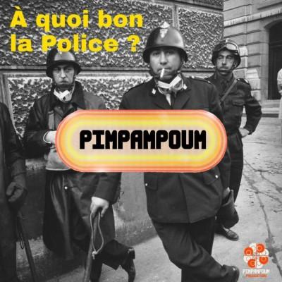 #28.2 - À quoi bon la Police ? - Police CredX cover