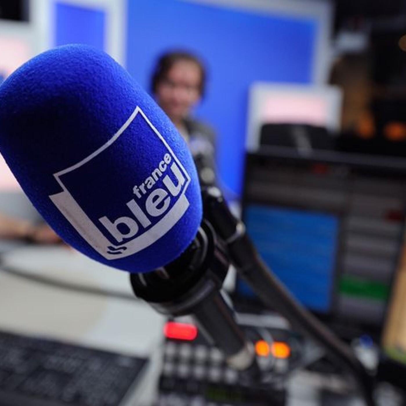 Interview de Gauthier Seys de StereoChic sur France Bleu