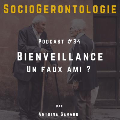 #34 - La bienveillance, un faux ami ? cover