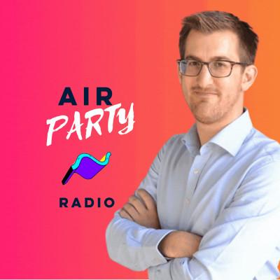 Le podcast pour développer sa communauté • Maxime Piquette, CEO @ Ausha cover