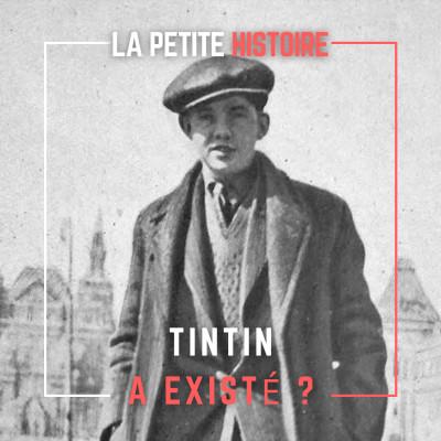 Tintin a-t-il existé ? Qui a inspiré Tintin à Hergé ? cover