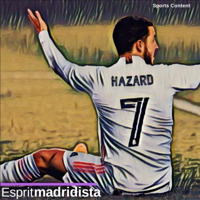 Le Real Madrid en stand by cover