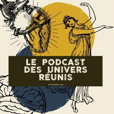Des Univers Réunis, pour des spiritualités féministes inclusives. cover