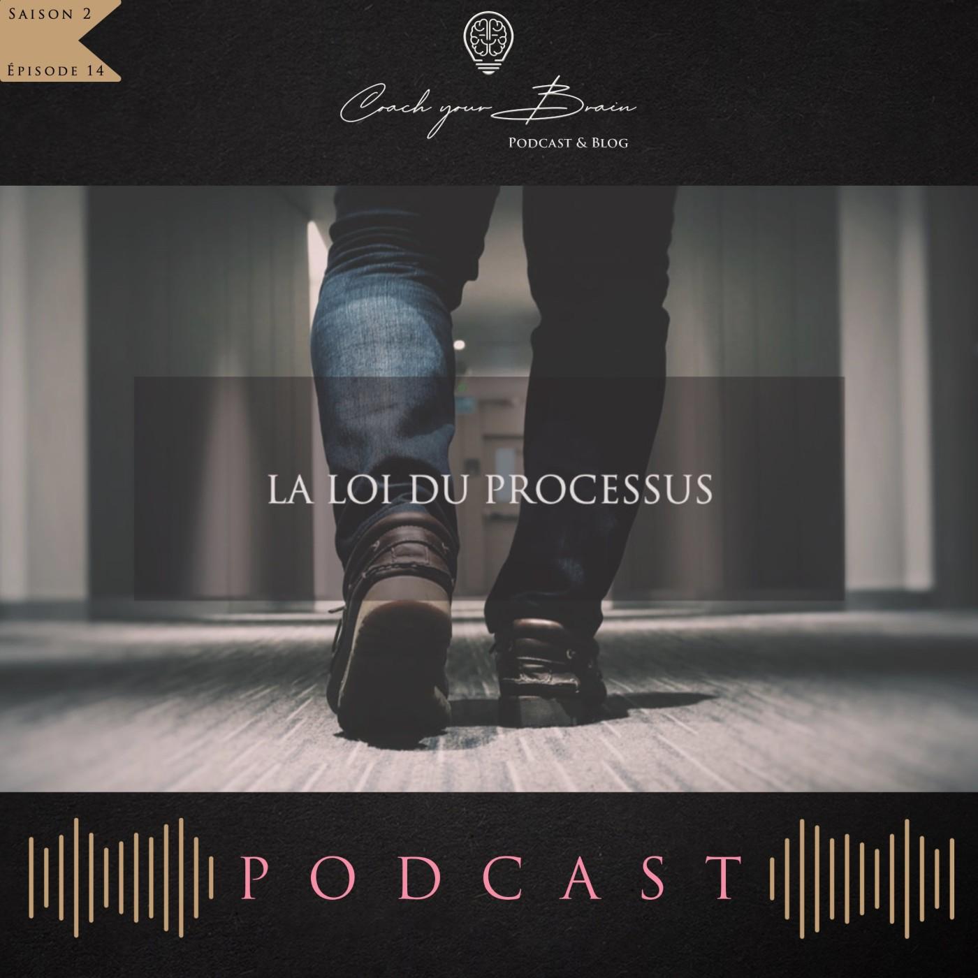 La loi du processus
