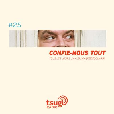 Confie-nous tout avec Jean Fromageau : Albrecht La' Brooy cover