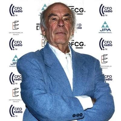 Gérard Picault, Auteur cover