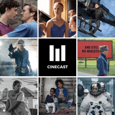 image Les meilleurs films de 2018 !