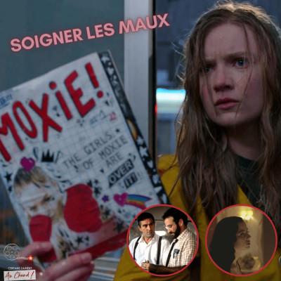 Moxie - L'Eveil - Exotica cover