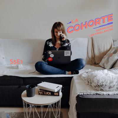 Cover' show La Cohorte/ S5E1/ Se créer une source de revenus passifs
