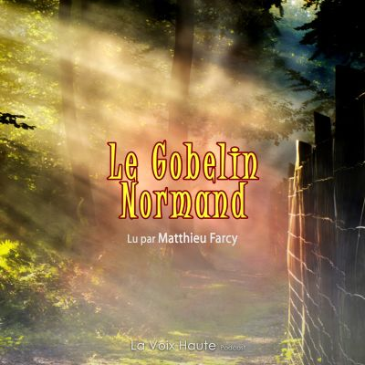 Le Gobelin Normand cover