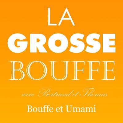 Bouffe et Umami cover