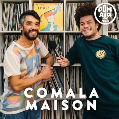Comala Maison #24 chez Nick V cover
