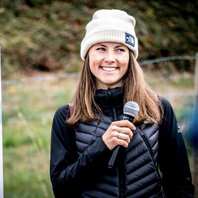#8 - Marion Haerty, le snowboard au féminin cover