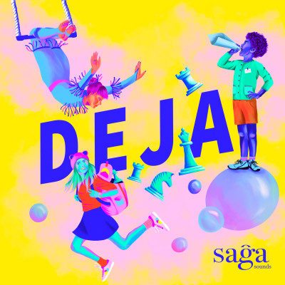 #8 CLARA, 14 ans - Déjà aux manettes ! cover
