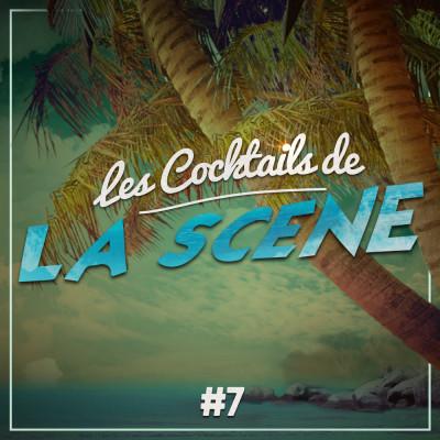 """""""Les Cocktails de la Scène"""" : #7 - Waltaire - """"Love Is Calling"""" (Solar Corona) cover"""