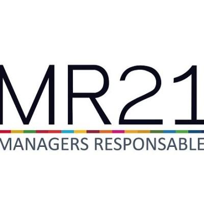 #6_Rapport MR21 : Comment faire de la « relation à la Société » la véritable finalité de l'entreprise? cover