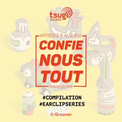 (re)Confie-nous tout avec Jean Fromageau : Ear Clip Series (Compilation) cover