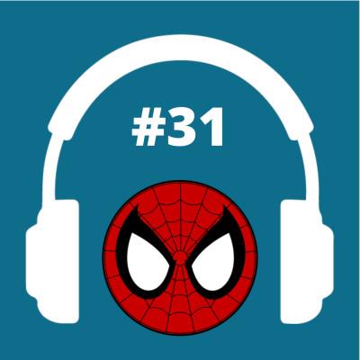 #31 - Réflexions sur le leadership et le management avec Spiderman cover