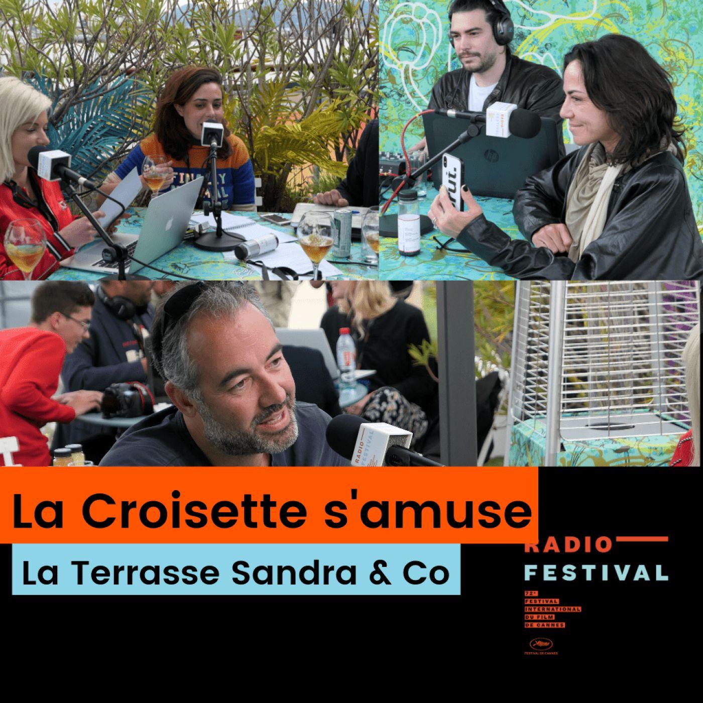 La suite Sandra and Co et le fauconnier du Festival - 15 mai 2019