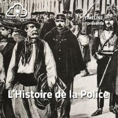 image L'Histoire de la Police