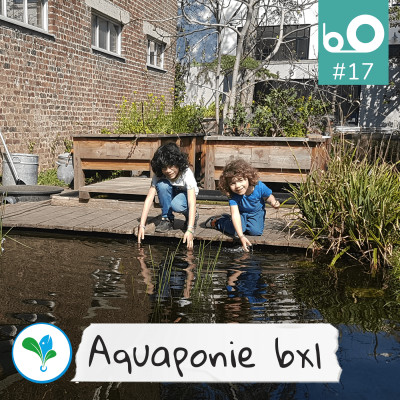 Episode 17: Aquaponie bxl