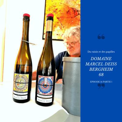 Episode 14: Domaine Marcel Deiss (partie 1) cover