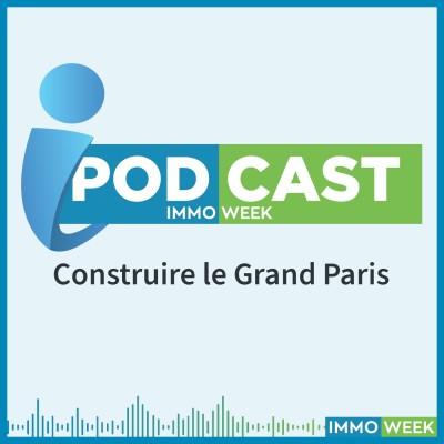 Image of the show Construire le Grand Paris