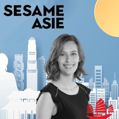 #53 Singapour: Alice Besomi [Jungle Venture] Lever des fonds et développer l'Asie du Sud-Est cover