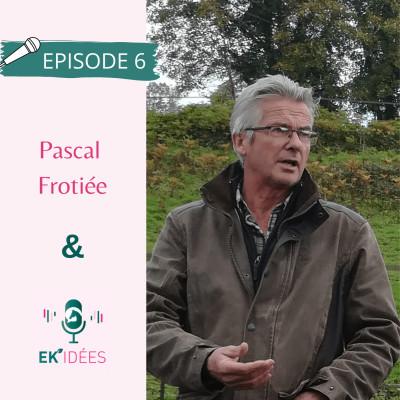 #6. - Pascal Frotiée : les écuries actives au service du bien-être des chevaux et des professionnels cover