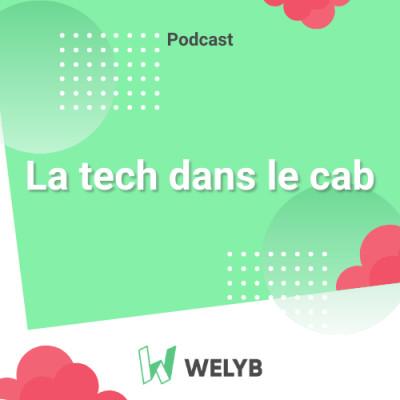 Image of the show La tech dans le cab