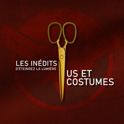 Episode n°63: Us et Costumes cover