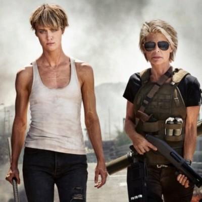 image Archive #LGN7E3-5 - Terminator: Dark Fate