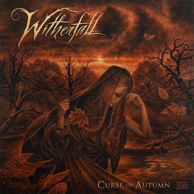 213Rock Harrag Melodica Live interview with Jake Dreyer & Joseph Michael of Witherfall New album Curse Of Autumn out March 05th 2021 cover