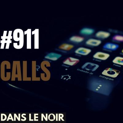 #911Calls - L'homme à la fenêtre. cover
