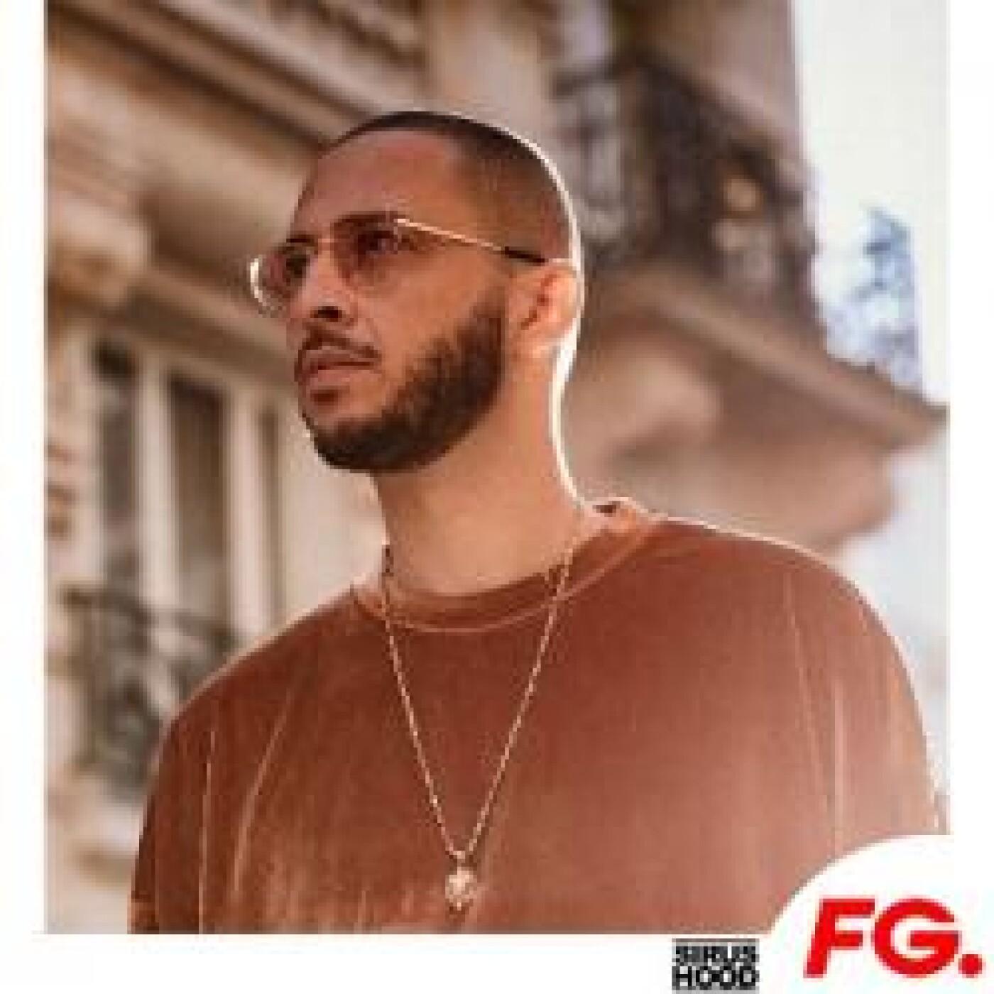 CLUB FG : SIRUS HOOD