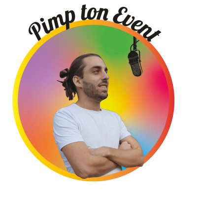 Pimp Ton Event cover