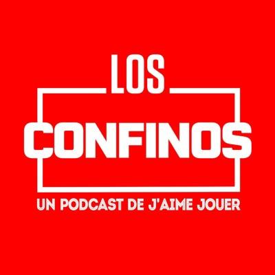 #58 LOS CONFINOS 04 - Le journal des joueurs confinés - Les jeux de confinement et les applications inutiles cover