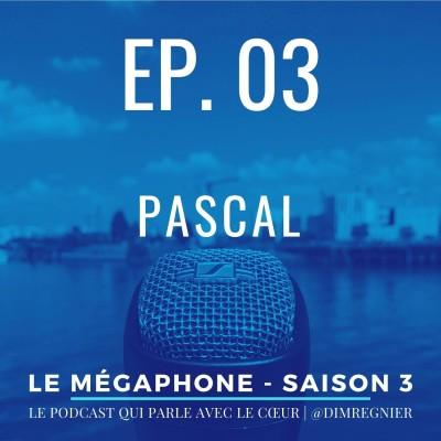 Ép. 03 - Pascal cover