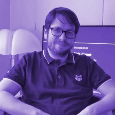Episode 21, Olivier Mauco, docteur en sciences politiques et créateur de jeux vidéos cover