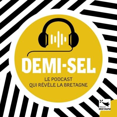 Teaser Demi-Sel // Le podcast qui révèle la Bretagne cover