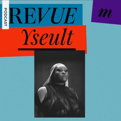 """Yseult : """"Je ne suis pas têtue, je suis tenace"""" cover"""