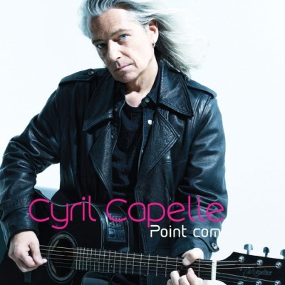 CYRIL CAPELLE - POINT CO cover