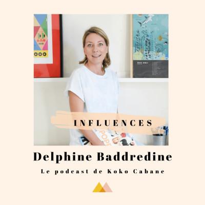 Delphine Badreddine, apprendre du chaos, créer des contraintes cover