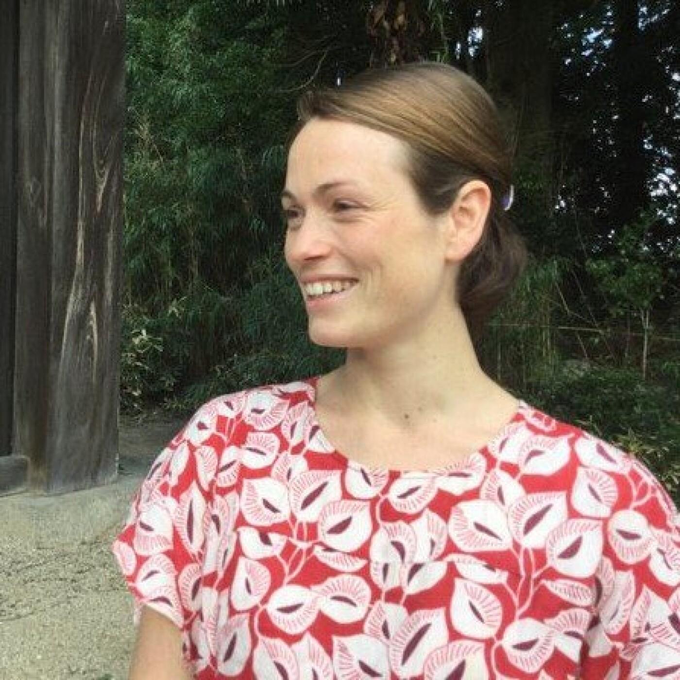 Clara vous partage sa passion pour Kyoto, ancienne capitale du Japon - 14 10 2021 - StereoChic Radio