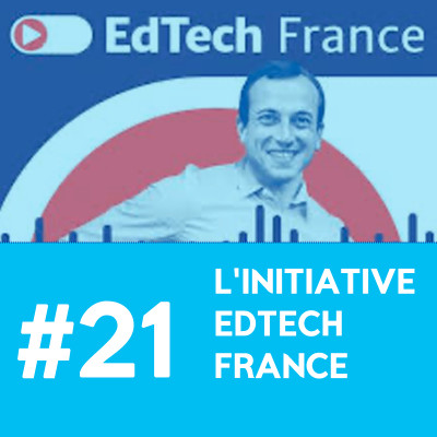Edtech France cover