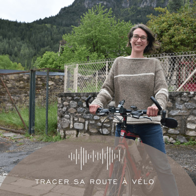 Épisode 3 - Tracer sa route à vélo cover
