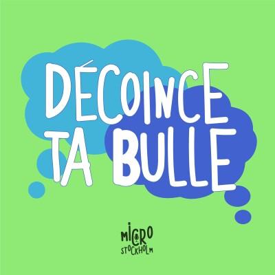 Décoince Ta Bulle E09-S02 : Jordi Lafebre cover